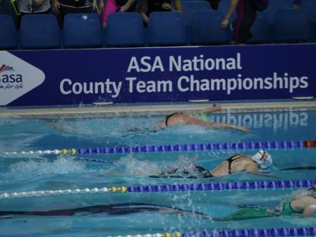 ASA National County Team Championship Banner